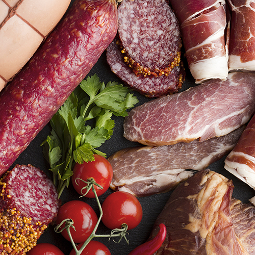 Cold Meats & Sausages