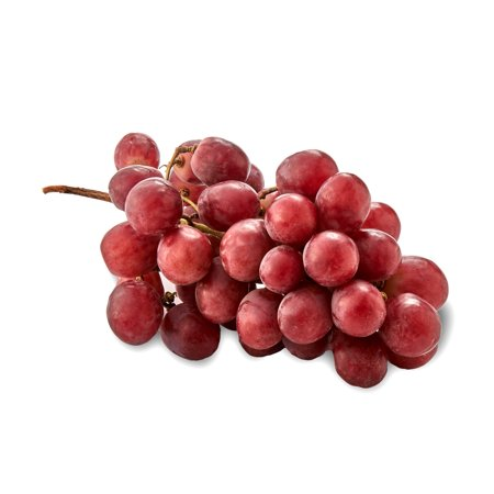Grapes Red Punnets