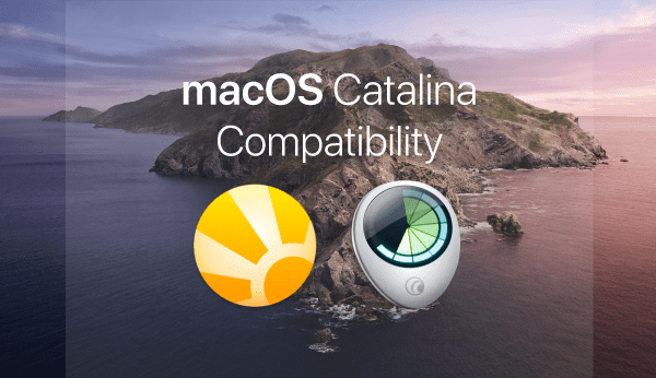 Updated Macos 10 15 Catalina Compatibility Marketcircle Blog