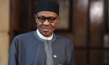 Buhari, Voluntary Assets and Income Declaration Scheme (VAIDS)