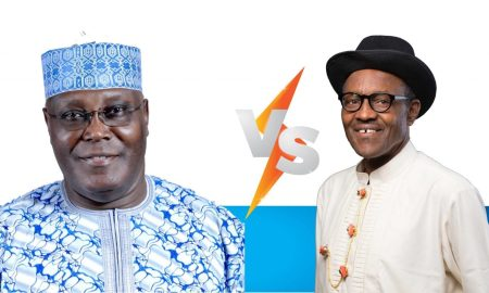 Results looked good for Buhari