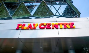 GTBank Play Centre