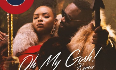 Yemi Alade collaborates with Rick Ross for 'Oh My Gosh (remix)