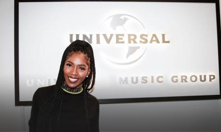 Tiwa Savage has officially left Mavin Records after 7 years