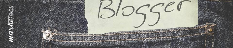 blogging case study