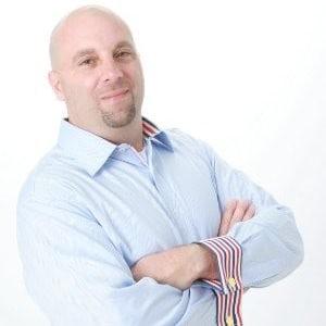 Author, Speaker, Consultant, & Coach | Maine Business Owner