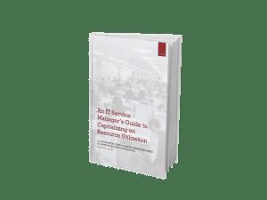 ebook design for IT technical company