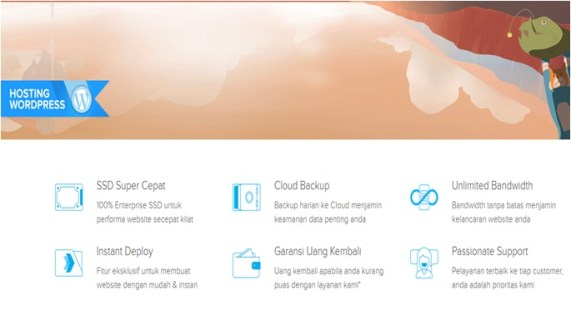 Domainesia-cloud hosting terbaik