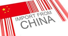 mengimpor produk dari China