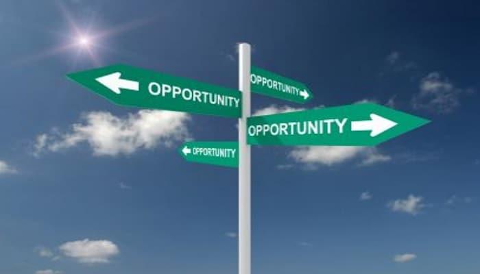 Menemukan Peluang Usaha