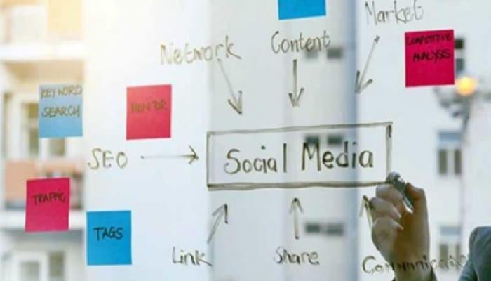 Teknik Pemasaran dengan Media Social