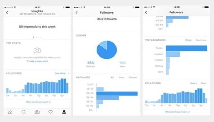 Instagram Analytics
