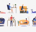 20+ Situs Kerja Online dari Rumah Tanpa Modal