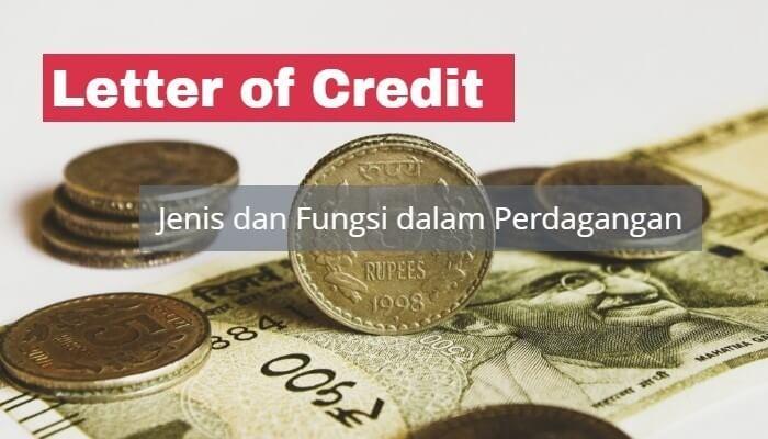 LOC - Letter of credit