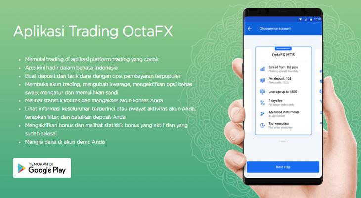 OctaFX Indonesia