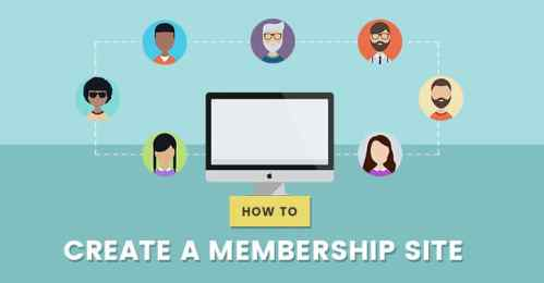 Best WP Plugin To Create Membership Sites