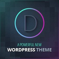Divi-WordPress Premium Theme