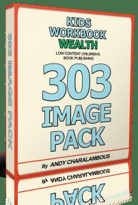 303 WORKSHEET IMAGE PACK
