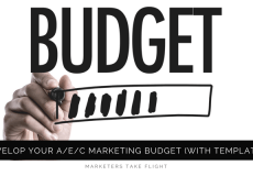 Develop Your A/E/C Marketing Budget (With Templates)