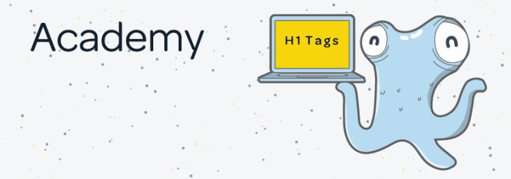 How to h1 tag weebly wix squarespace