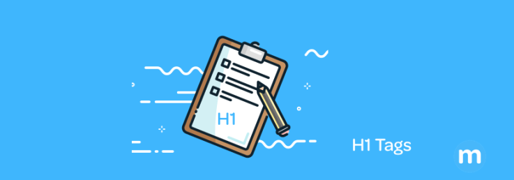 H1 header tags in SEO