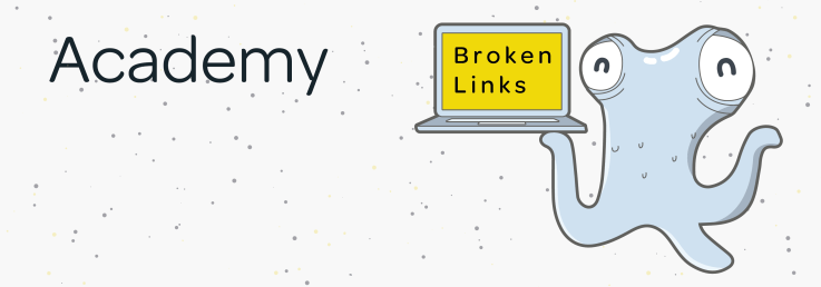 broken links what are they