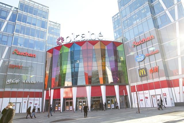 facade Okabe