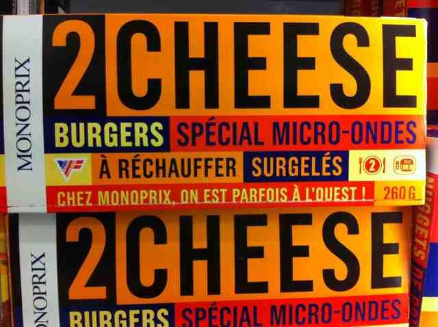 monoprixburger