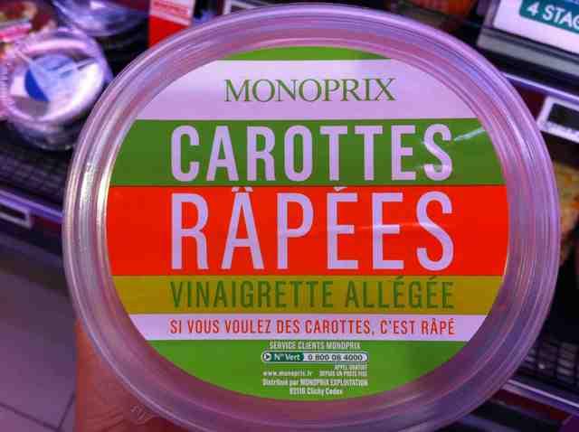 monoprixcarotterapes