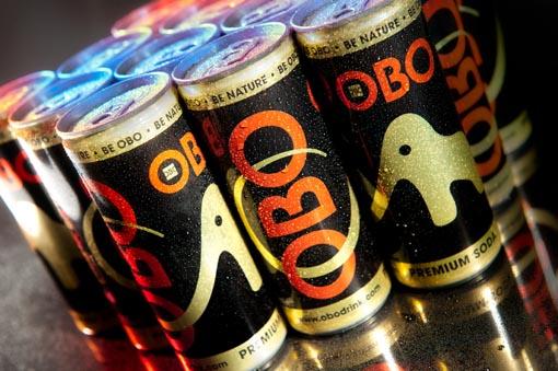 OBO Fraicheur Soda Premium