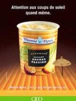 Mamie Nova Mini Geo Ananas Passion
