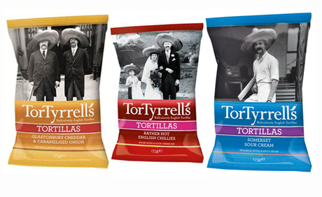Tortyrrells