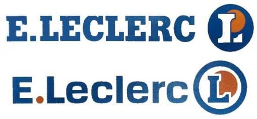 Leclerc Logo Nouveau