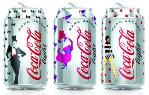 Coca-Cola Marc-Jacobs