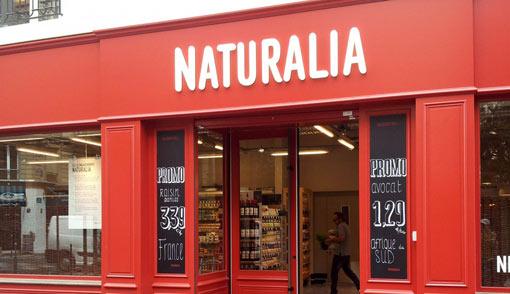 Naturalia-enseigne