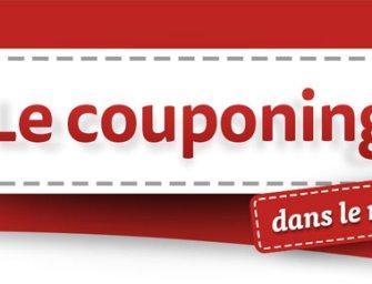 Les Français, pas (encore) accros au couponing – Infographie