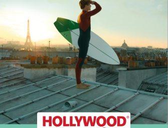 Retour Aux Sources Pour Hollywood chewing Gum