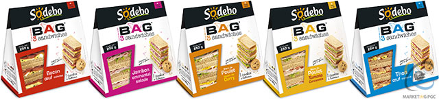 SodeboBag
