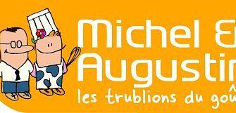 Un mois, une marque : Michel et Augustin, «une marque qui fait sourire»