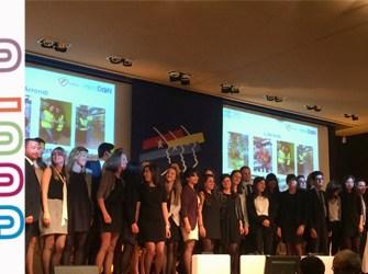 La cérémonie SCOPS 2014 : 30 innovations, 5 vainqueurs et 1 coup de coeur