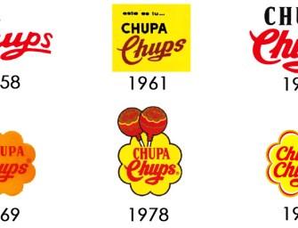 Un mois, une marque : Chupa Chups (cadeau inside)