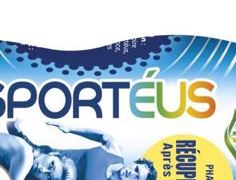 Sportéus : l'innovation Lactel pour les sportifs