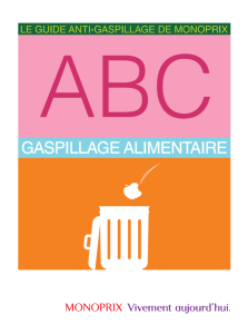 Couv ABC Gaspillage