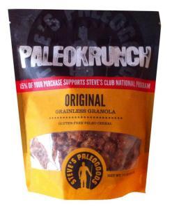 Paleokrunch