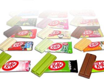 Des barres chocolatées plus vertes chez Nestlé