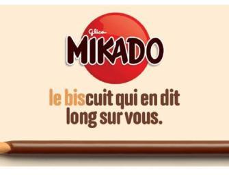 Dis moi comment tu manges ton Mikado et je te dirais qui tu es…
