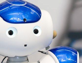 Les robots, nouveaux champions de l'animation commerciale