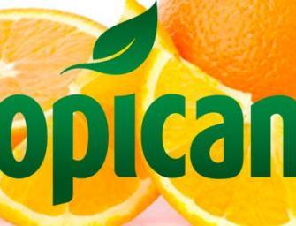 Un mois une marque : Tropicana