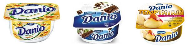 La marque Danio est déjà connue en Europe bien avant son lancement en France.