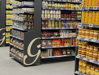 Encore un nouveau concept pour Auchan : Simply Market Gourmand [Diaporama]